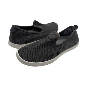 Allbirds Tree Lounger Charcoal Gray Size 7